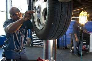 Brake Repair Technician AAMCO Yuma AZ
